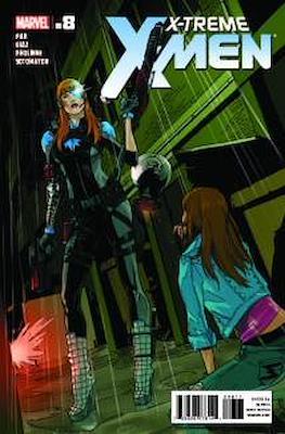 X-Treme X-Men Vol. 2 (Comic-Book) #8