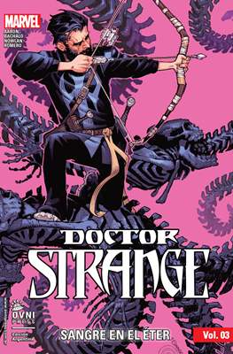 Doctor Strange (Tomos Recopilatorios) #3