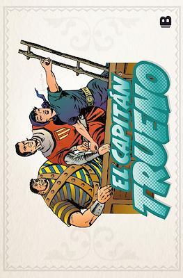 El Capitán Trueno (Facsimil. Cartoné) #12