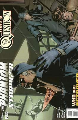 Trinity of Sin: The Phantom Stranger Vol. 4 (2013-2014) #7