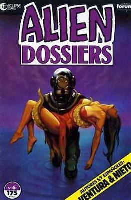 Alien Dossiers #6