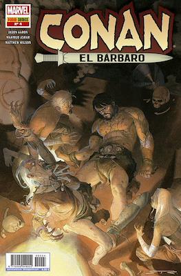 Conan el Bárbaro (2019-) (Grapa 48 pp) #4