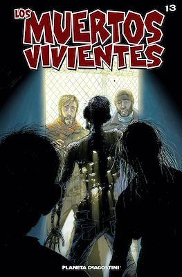 Los Muertos Vivientes (Digital) #13