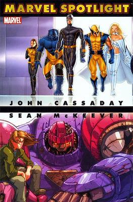 Marvel Spotlight Vol. 3