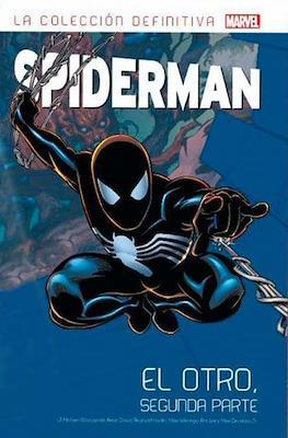 Spiderman - La colección definitiva (Cartoné) #49