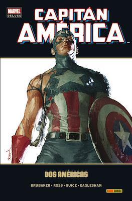 Capitán América. Marvel Deluxe (Cartoné 176 pp) #11