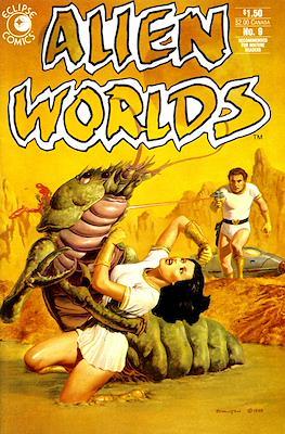 Alien Worlds #9