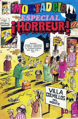 Mortadelo Especial / Mortadelo Super Terror (Grapa 100 / 76 pp) #23