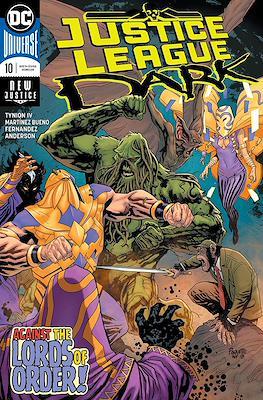 Justice League Dark Vol. 2 (2018-) (Comic Book) #10
