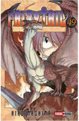 Fairy Tail #49