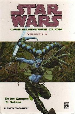 Star Wars. Las guerras Clon #6