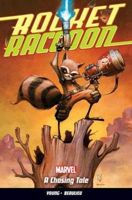 Rocket Raccoon (Softcover) #1