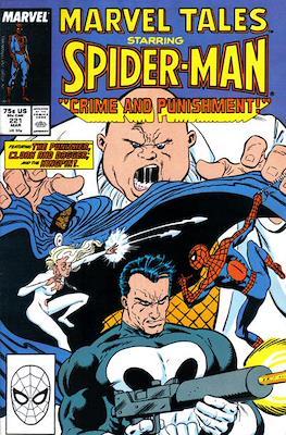 Marvel Tales (Comic Book) #221