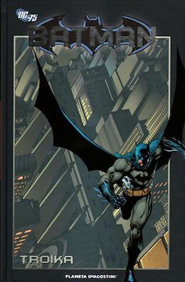 Batman. La Colección (Cartoné. 190 pp) #35