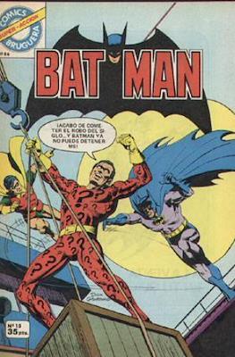 Super Acción / Batman Vol. 2 #15
