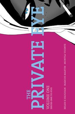 The Private Eye (Digital collection (pdf, cbr, cbz)) #1