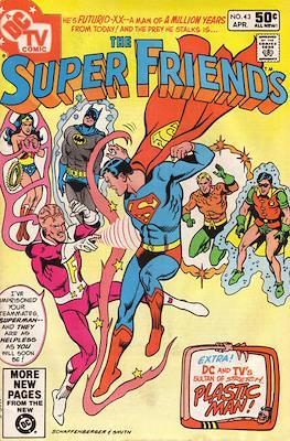 Super Friends Vol.1 (1976-1981) (Grapa, 32 págs.) #43