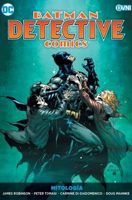 Batman: Detective Comics #7
