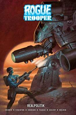 Rogue Trooper (Softcover) #6