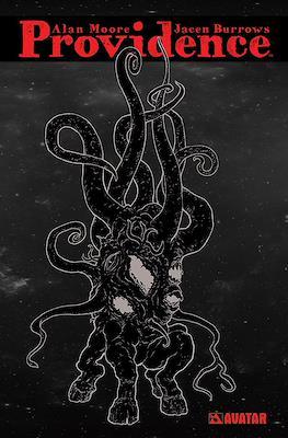 Providence Compendium - Black is Your Destiny Set