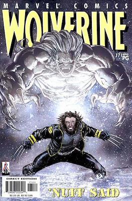 Wolverine (1988-2003) (Comic Book) #171