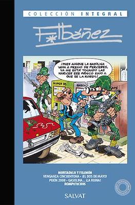 Colección Integral F.Ibáñez (Cartoné 200 pp) #26