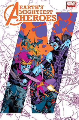 Avengers: Earth's Mightiest Heroes Vol. 2 (Comic Book) #4
