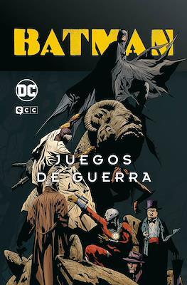 Batman: Juegos de guerra (Cartone 648 pp)