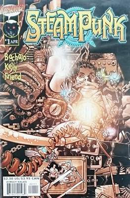 Steampunk #1