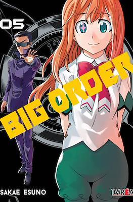 Big Order (Rústica con sobrecubierta) #5