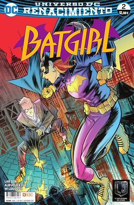 Batgirl. Renacimiento (Rústica 120 pp) #2