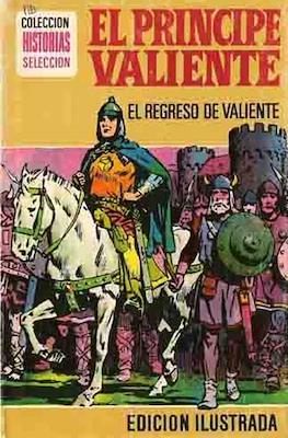 Historias Selección (serie Héroes) (Cartoné con sobrecubierta 256 pp) #7