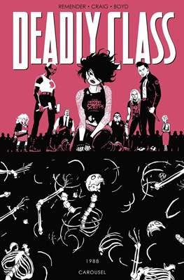 Deadly Class (Softcover 160 pp) #5
