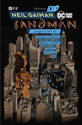 Biblioteca Sandman #5
