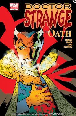 Doctor Strange: The Oath (Digital) #1