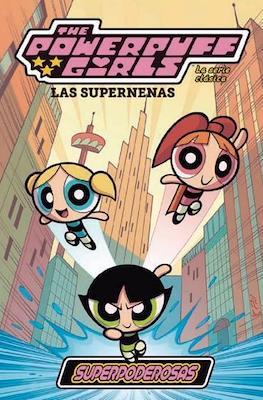Las Supernenas. La serie clásica (Cartoné 140 pp) #1