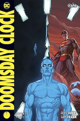 Doomsday Clock (Rústica 208-224 pp) #2