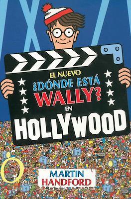 ¿Dónde está Wally?¡OH! (Cartoné 32 pp, Estuche con 6 libros) #4