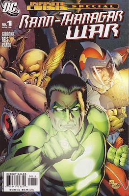 Rann / Thanagar War: Infinite Crisis Special (2006)