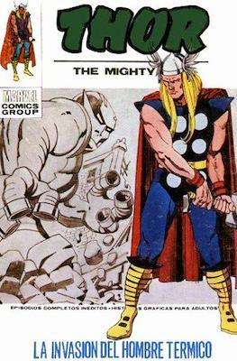 Thor (1970-1974) #30