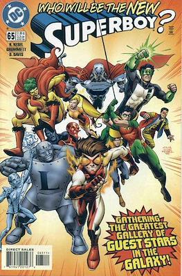 Superboy Vol. 4 #65