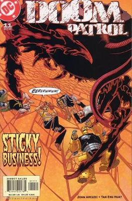 Doom Patrol Vol. 3 (Comic Book) #11