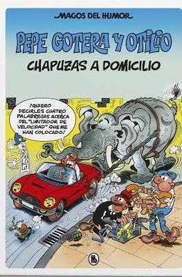 Magos del Humor (La Vanguardia) #10