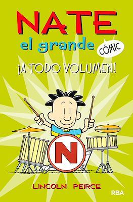 Nate, el grande #2