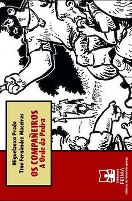 Biblioteca Feima de Clásicos da Historieta Galega #1