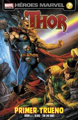 Thor. Primer trueno