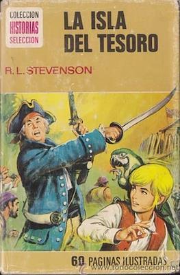 Historias Selección (serie Clásicos Juveniles)