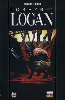 Lobezno: Logan. Marvel Graphic Novels