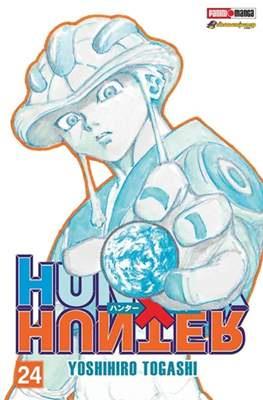 Hunter X Hunter (Rústica) #24