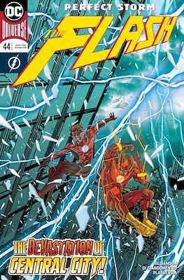 The Flash Vol. 5 (2016-2020) (Comic Book) #44
